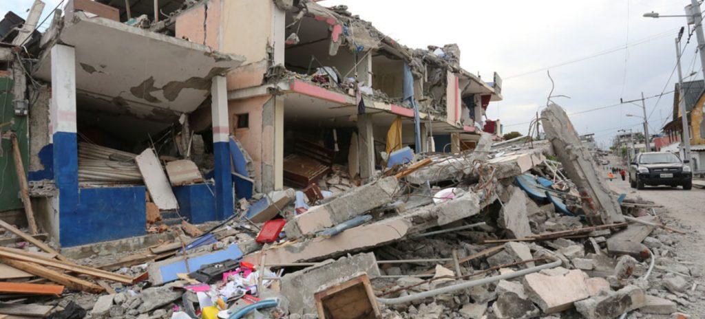 desastres naturales - responsabilidad del estado