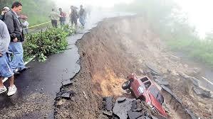 desastres naturales, demandas contra el estado