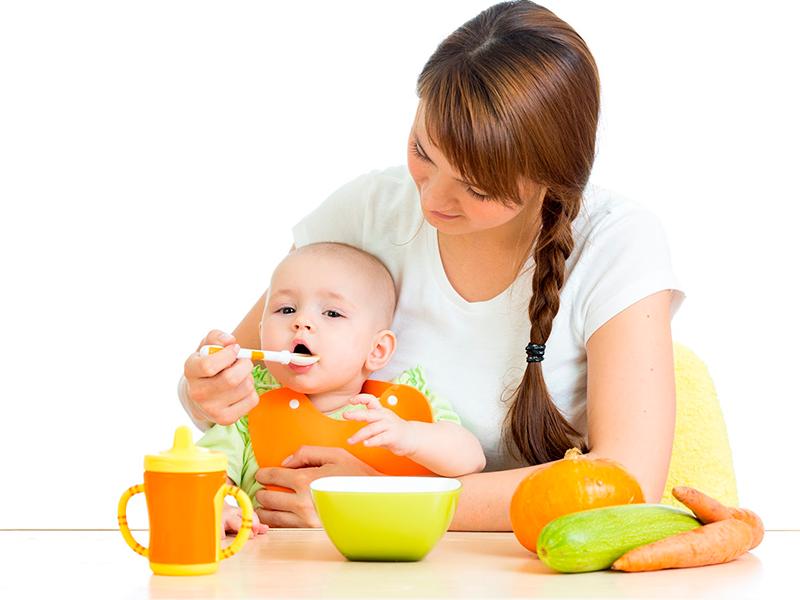 alimentos para menor de edad