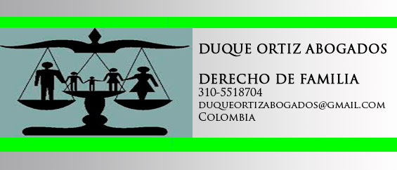 ABOGADOS DE FAMILIA - DERECHO DE FAMILIA