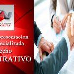 abogados administrativos